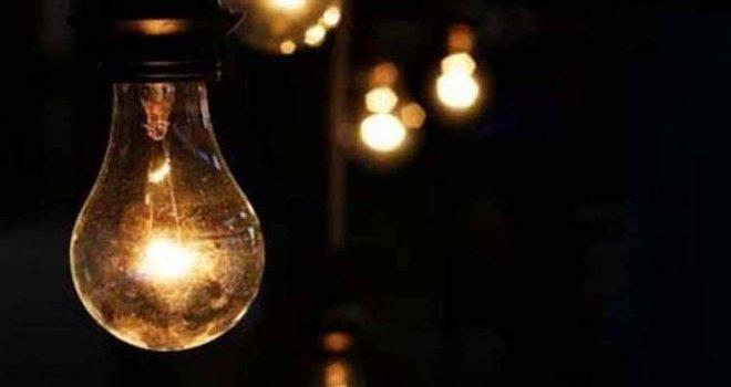 1 Temmuz'da elektriğe yüzde 14.98 zam
