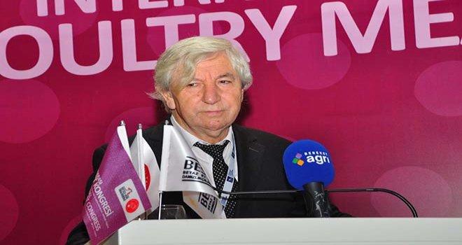 5. Uluslararası Beyaz Et Kongresi Antalya'nın Manavgat ilçesinde başladı