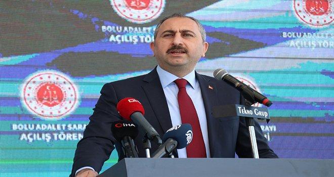 Bakan Gül: 'Demokrasi nöbetini başarıya ulaştırıncaya kadar mücadelemizi sürdüreceğiz'