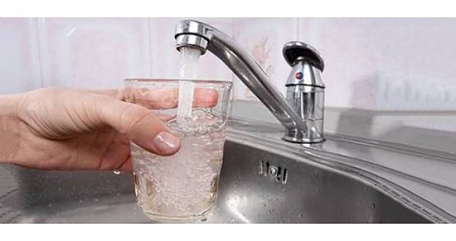 Bolu Belediyesi 'su konusuna' açıklık getirdi