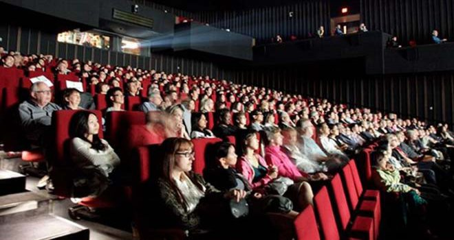 Bolu film izleme oranında ülke 3'üncüsü