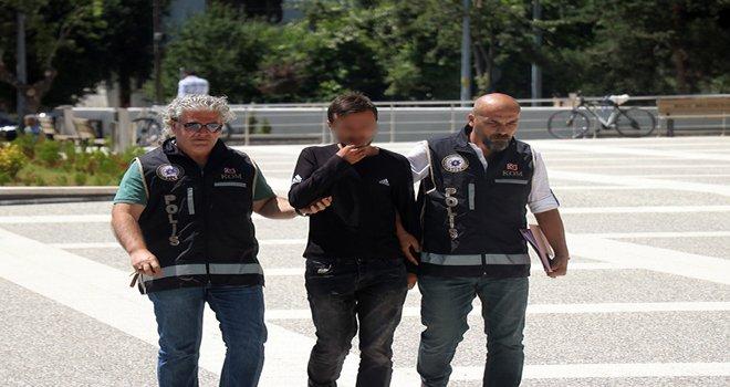 Bolu'da bir uyuşturucu operasyonu daha…