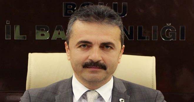 Doğanay'dan Özcan'a sert tepki!