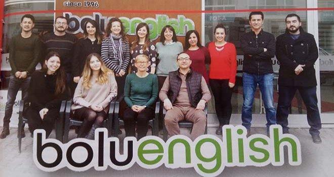 İngilizce Öğretmek Bizim İşimiz!
