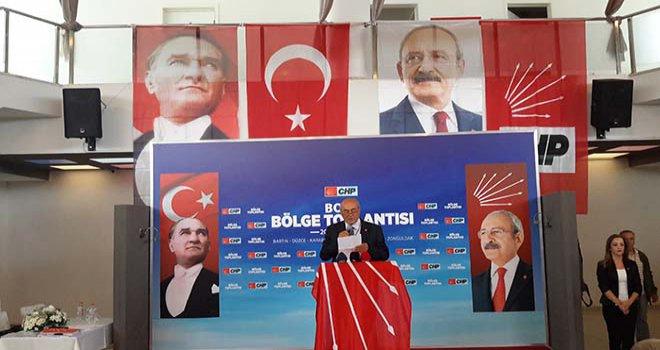 Karsu; '31 Mart Yerel seçimlerinde  parti içi barış ve ittifak anlayışını uygulayarak başarıya ulaştık'