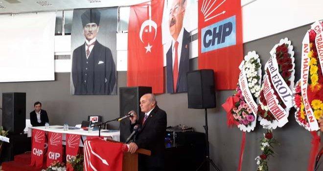 Karsu; 'AKP-MHP hükümeti halkımızı ağır zamlar altında inim inim inletiyor'
