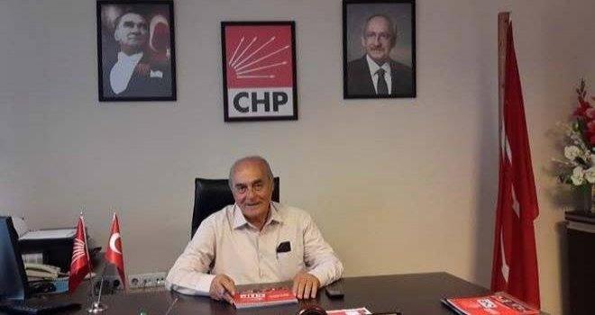 Karsu Yüksek Seçim Kurulu'na 7 Maddelik Çağrı yaptı
