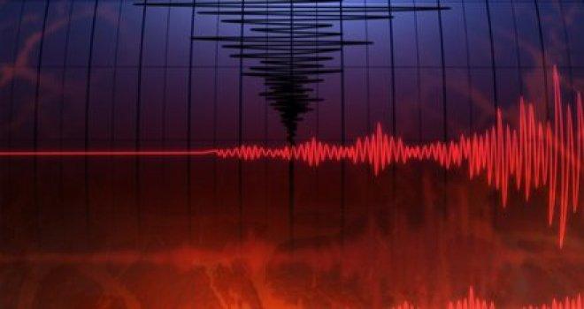 Kızılağıl köyünde üst üste 3'üncü deprem!