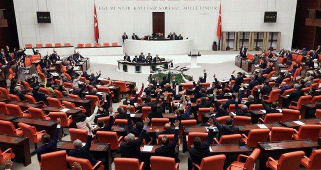 Milletvekillerinin maaşları da zamlanıyor; işte yeni vekil maaşı