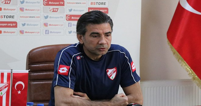 Osman Özköylü: 'Ligde alınan her galibiyetin çok önemi var'