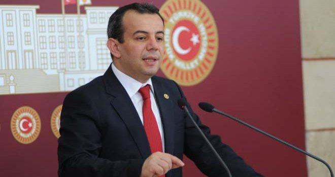 ÖZCAN: 'İLLER BANKASI DIŞINDA BAKANLIKLAR BELEDİYELERE YARDIM EDEMEZ'