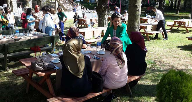 Özel Çamkent Anadolu Lisesi farkını yeni dönemde de hissettiriyor…