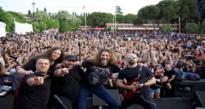Rock müzik grubu Beyefendi, 29 Ocak'ta Bolu'ya geliyor